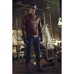 The Flash Season 2 Jay Garrick Jacket
