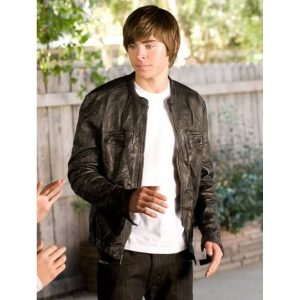 17-AGAIN-ZAC-EFRON-BLACK-LEATHER-JACKET