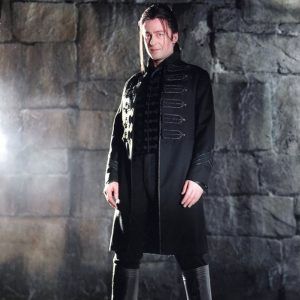 Van Helsing Dracula (Richard Roxburgh) Cotton Long Coat