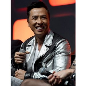 Rogue One A Star Wars Story Chirrut Imwe Jacket