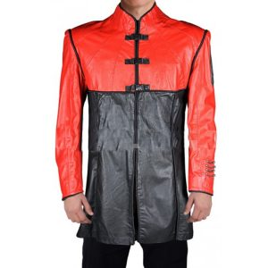 Farscape Ben Browder Leather Jacket