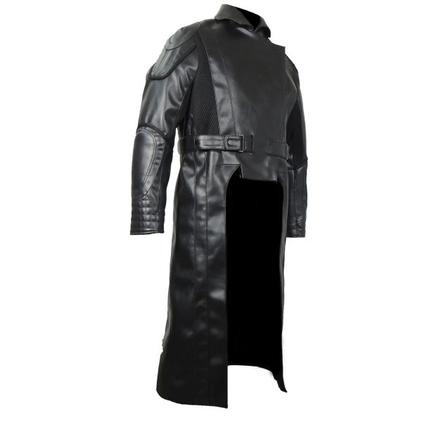 G.I. JOE RETALIATION COBRA COMMANDER COSTUME