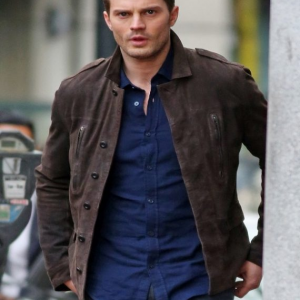 Fifty Shades Darker Jamie Dornan (Christian Grey) Jacket
