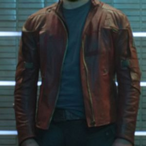 SATURDAY-NIGHT-LIVE-CHRIS-PRATT-BLACK-LEATHER-JACKET