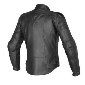Speed Motorcycle Leather Jacket