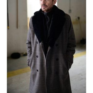 Billy Bob Thornton Fargo Lorne Malvo Coat