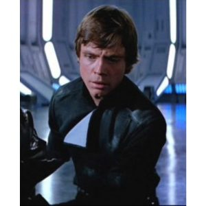 Luke Skywalker Return Of The Jedi Star Wars Jacket