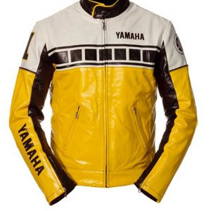 Shop-Best-seller-Black-Biker-Jacket-Yamaha-Yellow-Black-Motorcycle-Leather-Jacket-Uk-USA-Canada-image-1