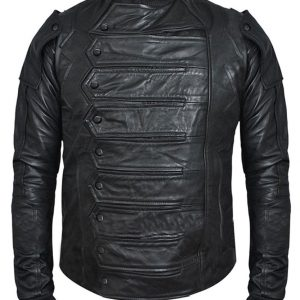 Shop-Best-seller-Black-Jacket-Leather-Jacket-Civil-War-Winter-Soldier-Jacket-Uk-USA-Canada-image-1