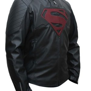 Batman V Superman Dawn Of Justice Logo Jacket