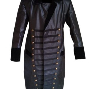 Shop-Best-seller-Black-long-coat-Leather-Jacket-Colin-O-Donoghue-Captain-Hook-Once-Upon-A-Time-Leather-Coat-Uk-USA-Canada-image-4