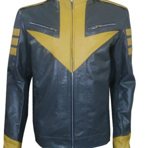 Shop-Best-seller-Leather-men-Jacket-Space-Battleship-Yamato-Black-Tiger-Jacket-Uk-USA-Canada-image-3
