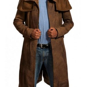 Shop-Best seller-brown-Leather-Leather-coat-Fallout-NCR-Veteran-Ranger-Duster-Leather-Coat-Uk-USA-Canada-image-4