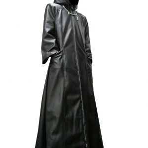 Shop-Most-Wanted-Black-jacket-Leather-Coat-Organization-XIII-Enigma-Cosplay-Coat-Costume-For-Sale-UK-USA-Canada-image-2