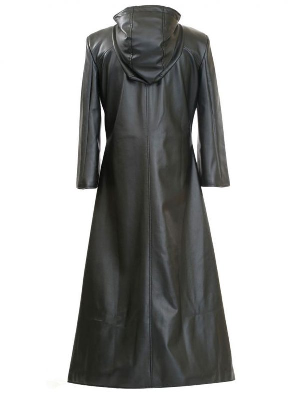 Organization XIII Enigma Cosplay Coat Costume For Sale