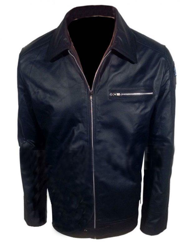 Aaron Paul Need For Speed Jacket