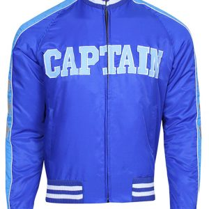 Shop-Most-wanted-Blue-Jacket-Suicide-Squad-Captain-Boomerang-Blue-Satin-Bomber-Jacket-Uk-USA-Canada-image-1