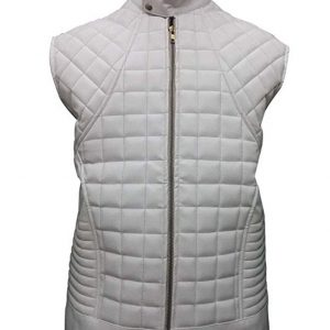 Shop-Most-wanted-Leather-Vest-Justin-Bieber-White-Quilted-Leather-Jacket-UK-USA-Canada-image-1