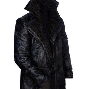 Ryan-Gosling-Blade-Runner-2049-Leather-Black-trench-Coat1
