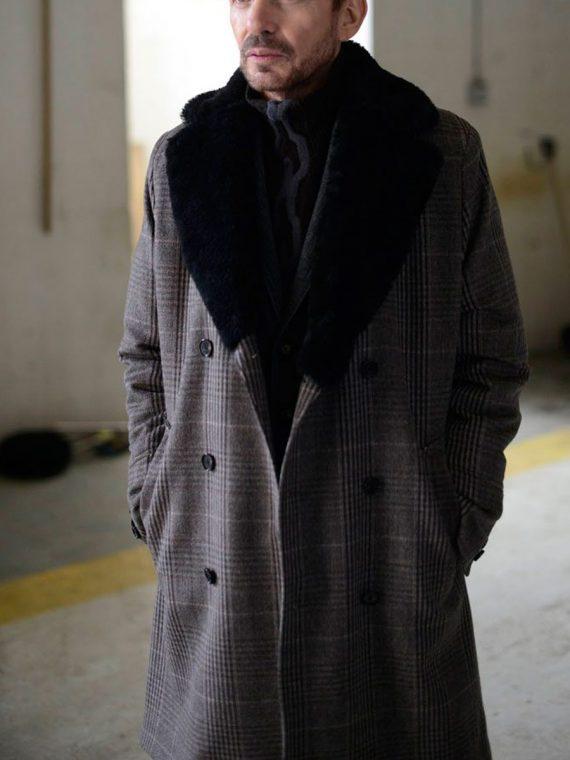 Billy Bob Thornton Fargo Lorne Malvo Coat
