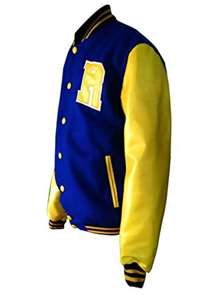 Riverdale KJ Apa Varsity Jacket.
