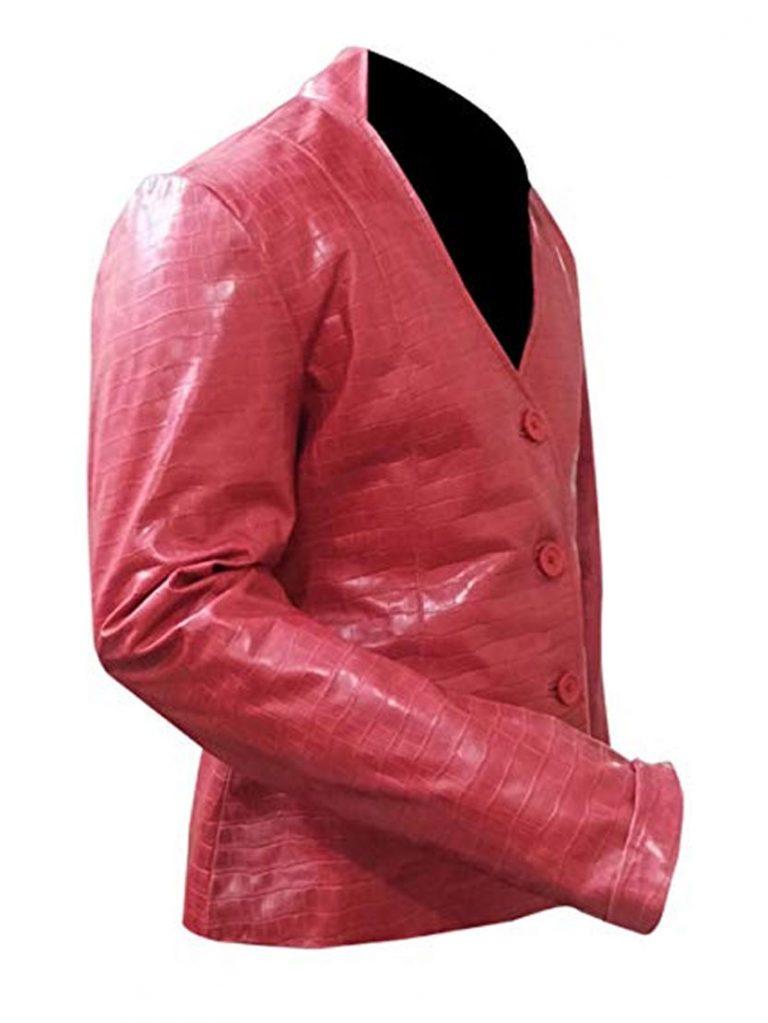 Kristanna Loken T-X Terminator 3 Rise of the Machines Jacket