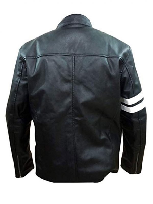 Driver San Francisco John Tanner Gaming Jacket