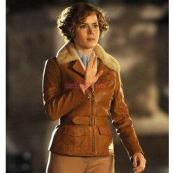 amelia earhart jacket