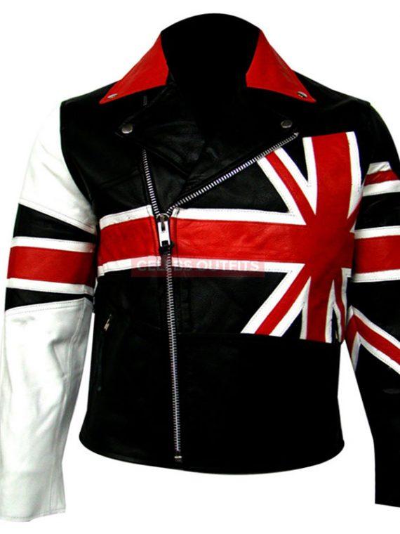 union jack jacket