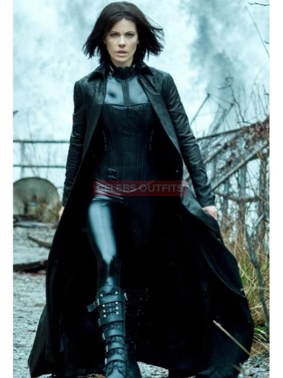 selene underworld costume