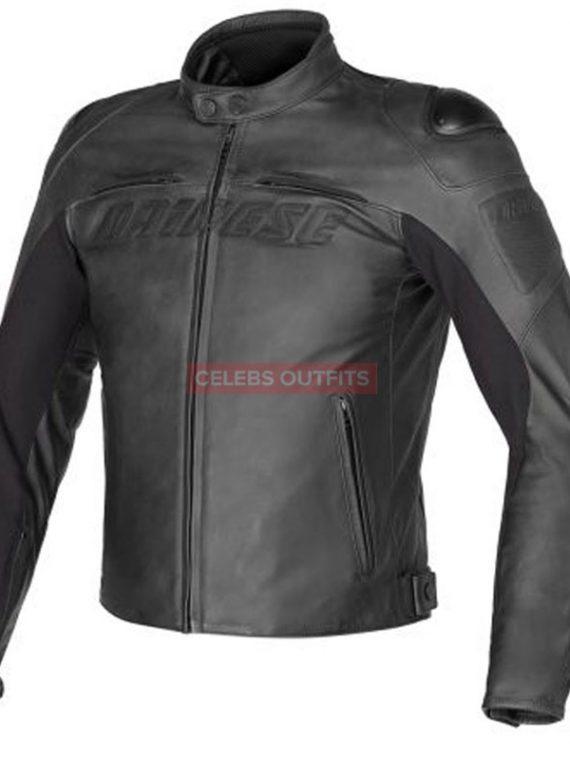 speed biker leather jacket