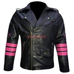 bret hart jacket