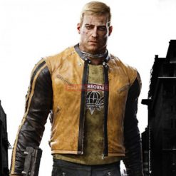 wolfenstein 2 jacket