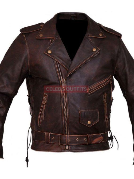arnold schwarzenegger jacket