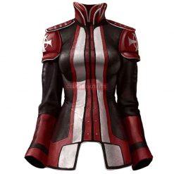cospaly templar jacket