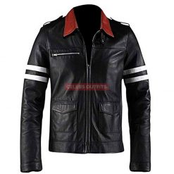 alex mercer jacket