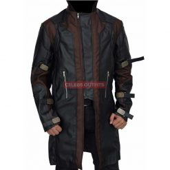 clint barton hawkeye jacket