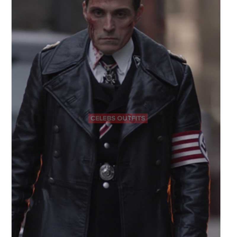 Man In The High Castle Bs