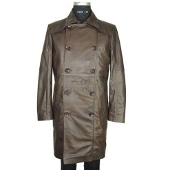 gambit trench coat