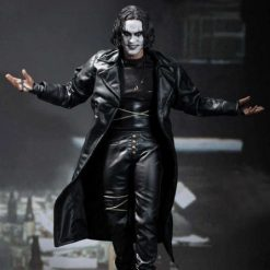 The Crow Eric Draven Trench Coat