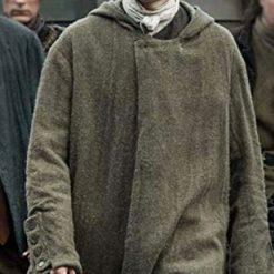 Outlander Fergus Hooded Coat