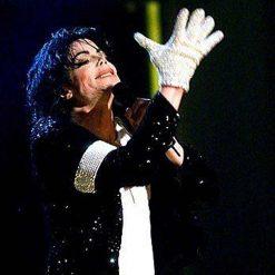 Michael Jackson Billie Jean Mj Jacket