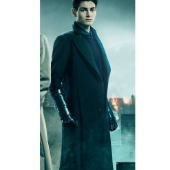 Batman Gotham Season 5 Bruce Wayne Coat