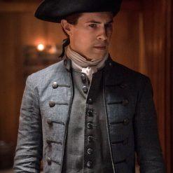 Outlander Lord John Grey Coat