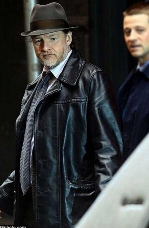 Harvey Bullock Gotham Jacket
