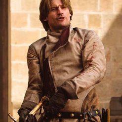 Jaime Lannister Game of Thrones Dragonstone Jacket