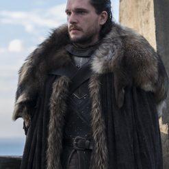 Game Of Thrones Season 7 Jon Snow Costume