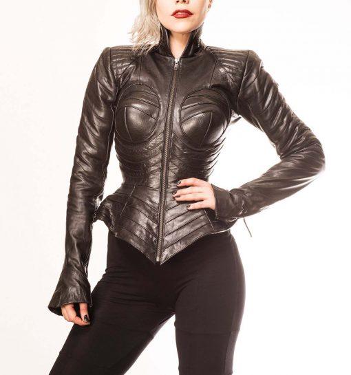 The Flash Gypsy Jacket