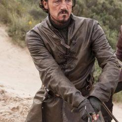 Game Of Thrones Bronn Jacket