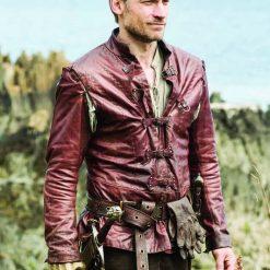 Jaime Lannister Jacket